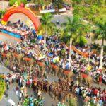 Khởi động Lễ hội cà phê Buôn Ma Thuột lần thứ 5 năm 2015