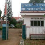Công ty TNHH MTV Cà phê Ea Ktur