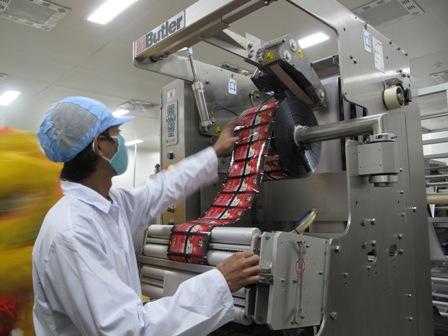 Trung Nguyên đưa nhà máy cà phê hòa tan lớn nhất châu Á vào hoạt động