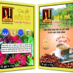 Cà Phê Hào Tan 3 in 1 – Vinacafe Đăk Hà
