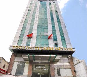 Trụ Sở Tổng Công Ty Cà Phê Việt Nam